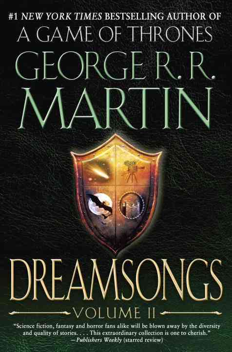 Dreamsongs By Martin, George R. R.